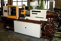 Термопластавтомат б.у. Kyasu 410/100 (Германия)