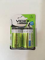 Батарейка щелочная Videx Alkaline AA LR20 20 шт.