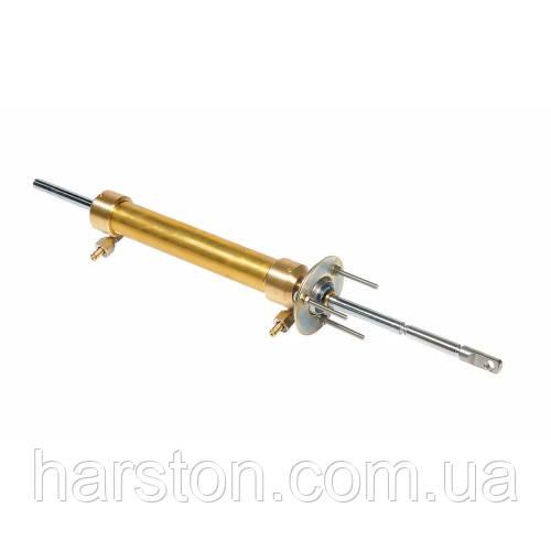 Рулевой гидравлический цилиндрдля на транце VETUS MTC7510SL (Ход 225 мм)