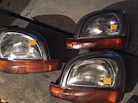Фара передняя левая правая Renault Kangoo, фото 1