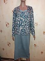 Платье, размер 60