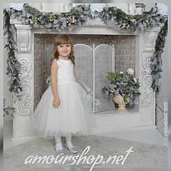 Детское нарядное платье . 3-5 лет