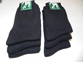 Носки мужские махровые Лебезун, фото 2
