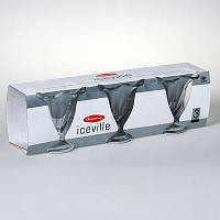 Набор креманок Canada Ice Ville 130мм 3шт