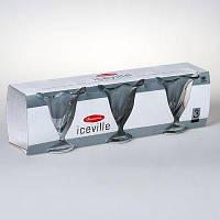 Набор креманок Canada Ice Ville 118мм 3шт