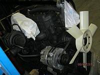 Двигатель ГАЗ 3308,3309 (122,4 л.с.) Д245.7Е2-840 (взамен Д245.7-628) (пр-во ММЗ)