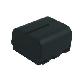 Батарея для JVC GR-DF430, GR-DF450, GR-DF470, GR-DF540, GR-DF550, GR-DF565, GR-DF570, GR-DF577, GR-D351