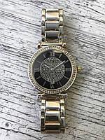 93ab364692da ЛАВКА ХОББИТА. г. Одесса. Женские наручные золотые часы с камнями MICHAEL  KORS
