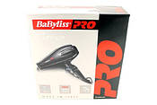 Фен BaByliss BAB6510IRE Caruso ion PRO 2200-2400W, фото 3