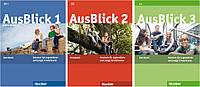 AusBlick Kursbuch
