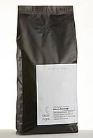 Кава мелена Ефіопія Йоргачеф 1000г (упаковка з клапаном)