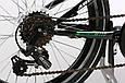 """Детский велосипед ARDIS ROCKY  BOY  MTB 20"""" Черный, фото 4"""