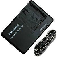 Зарядное устройство VSK0631 для камер Panasonic (аккумуляторы CGA-DU07, CGA-DU14, CGA-DU21, CGA-DU12)