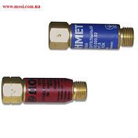 Клапан обратный огнепреградительный ДОНМЕТ КОГ М 16*1,5 LH 950.000.17