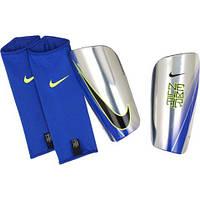 Щитки для игры в футбол Nike NJR Mercurial Lite SP2116-012