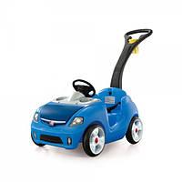 """Детская машина-каталка Step 2 """"Whisper ride II"""" Синий"""