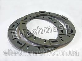 Кольцо траверсы БИЛТ.711142.081 (8ТХ.951.116) к двухмашинному агрегату А-706Б У2