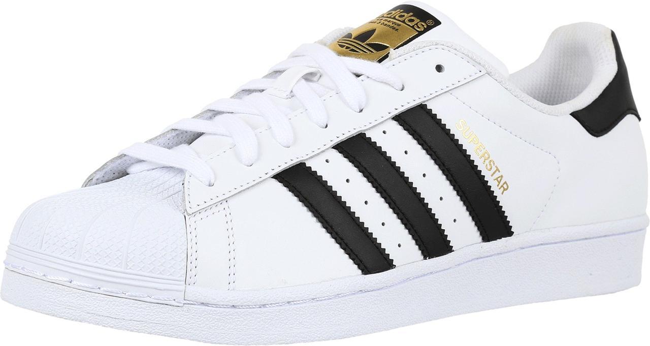 adidas Originals Superstar 2 White Black White