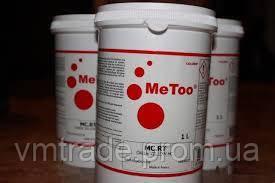 Паста тонировочная Monicolor PT MeToo, 1л (оранжевый)