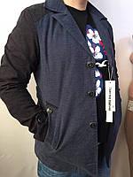 Модная мужская куртка-пиджак