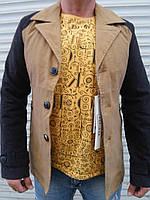 Мужской пиджак - куртка L-4XL