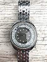 52cec1480d85 ЛАВКА ХОББИТА. г. Одесса. Женские наручные серебряные часы с камнями GENEVA
