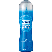 """Гель-змазка """"DUREX"""" 50 мл Play Feel"""