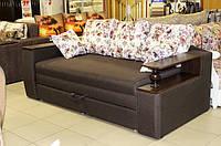 Раскладной диван с системой карго, фото 1