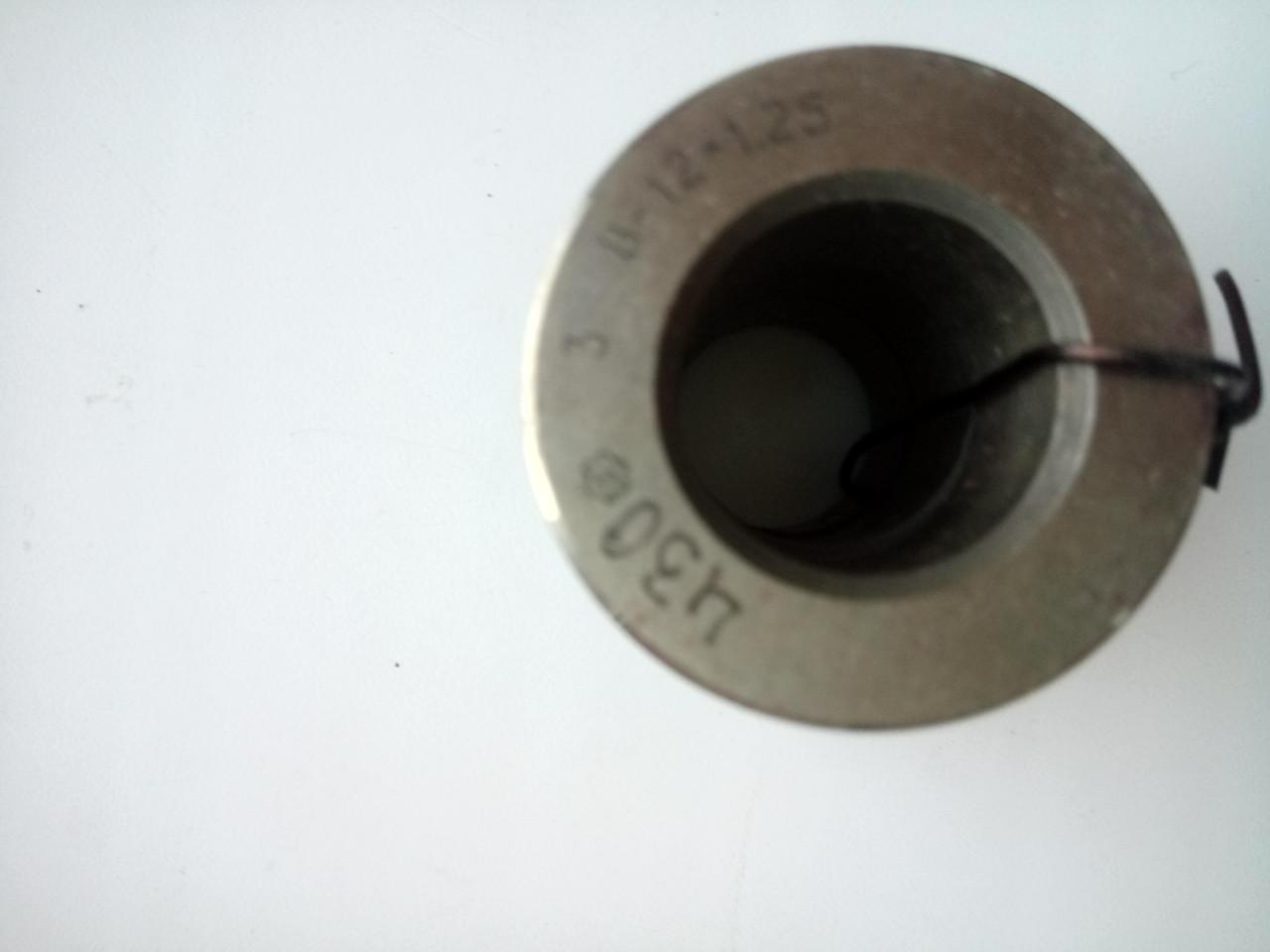 Ролики к головкам ВНГН-3 резьба М8-М12 шаг 1,25 (ТУ 2-035-342-74)