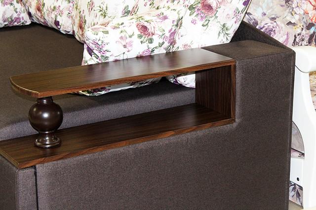 Раскладной диван от торгового дома Naomi