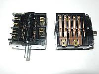 Переключатель пятипозиционный XZ307 (1E4) 2-3
