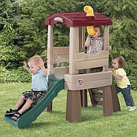 """Детский игровой комплекс """"Lookout Treehouse"""" Step 2"""