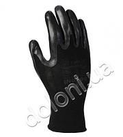 Перчатки рабочие нейлоновые с латексным обливом Doloni 4163