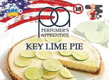 Key Lime Pie ароматизатор TPA (Лаймовый пирог)