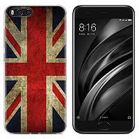 Чехол-накладка TPU Image British Flag для Xiaomi Mi 6