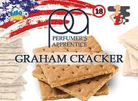 Graham Cracker ароматизатор TPA (Крекер Грэхема)