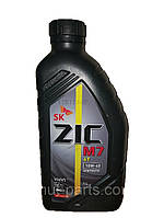 Масло моторное ZIC M7 4T 10W/40 (Канистра 1л)