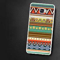 Чехол-накладка TPU Image Bohemia для Samsung Galaxy A5 2016/A510