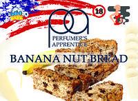 Banana Nut Bread ароматизатор TPA (Банановый хлеб) 30мл