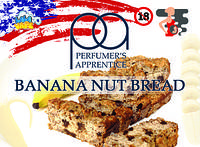 Banana Nut Bread ароматизатор TPA (Банановый хлеб) 100мл
