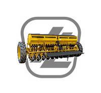 Зерновая сеялка Planter 3.6 - 02 (СЗ 3.6 - 02)