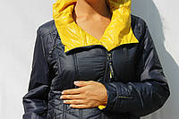 Женские куртки Sodisally Осень