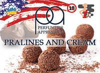 Pralines and Cream ароматизатор TPA (Пралине с кремом)