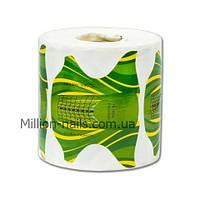 Новинка!Форма для наращивания ногтей(желто-зеленые) 500 штук, фото 1