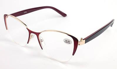 Очки с диоптриями женские Level
