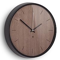 Настенные часы Madera Umbra