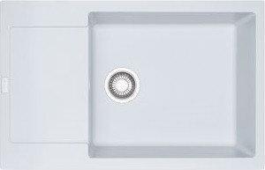 Мийка кухонна Franke MRG 611-78 XL білий