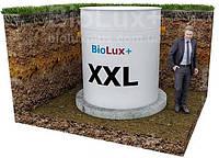 """Автономная канализация BioLux+ """"XХL"""" производительностью 1500 л./сутки для 5-7 человек"""