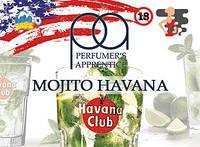 Mojito Havana ароматизатор TPA (Мохито Гавана)