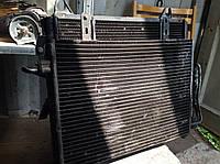 Радиатор Радиатор кондиционера Renault Kangoo Nissan Kubistar 1,9, фото 1